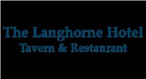 The Langhorne Hotel Tavern & Restaurant logo