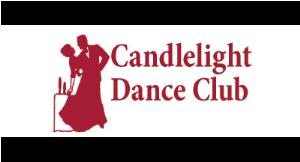 Candlelight Dance Club logo