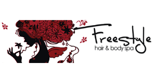 Freestyle Hair and Body Spa logo