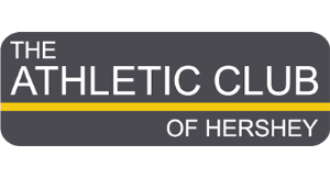 The Athletic Club of Hershey logo
