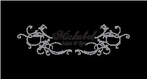 Michabel Salon & Spa logo