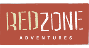 Red Zone Adventures logo