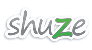 Shuze logo