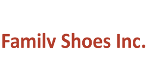 Family Shoes Inc. logo
