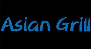 Asian Grill logo
