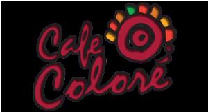 Cafe Calore logo