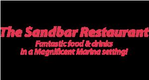 The Sandbar Restaurant logo