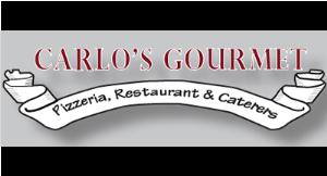 Carlo's Gourmet Pizzeria & Restaurant logo