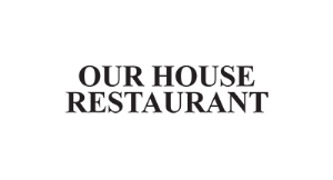 Our House Restaurant logo