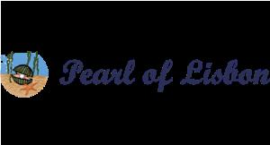Pearl of Libson logo