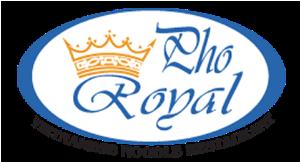 Pho Royal II logo