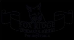 Fox Ridge Vineyard & Winery logo