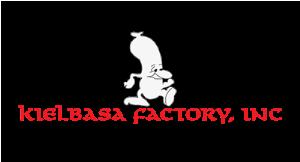 Kielbasa Factory, Inc. logo
