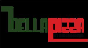 Bella Pizza of Hillsborough logo