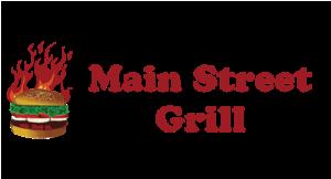 Main Street Grill & Deli logo