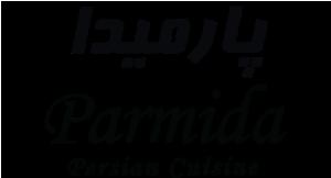 Parmida Persian Cuisine logo