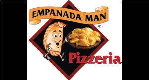 Empanada Man logo