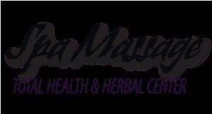 Spa Massage Total Health & Herbal Center logo