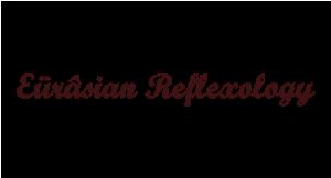 Eürâsian Reflexology logo
