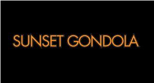 Sunset Gondola logo