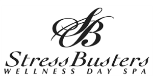 Stress Busters Wellness Day Spa logo