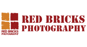 Red Bricks Photography logo