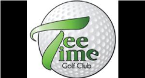 Tee Time Golf Club logo