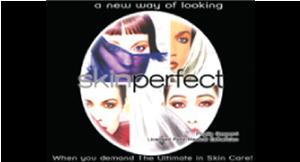 Skin Perfect logo