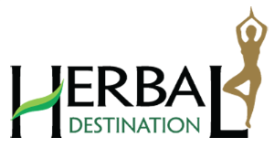 Herbal Destination logo