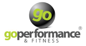 Go Performance & Fitness logo