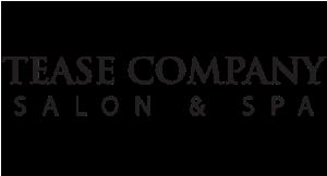 Tease Company Salon & Spa logo