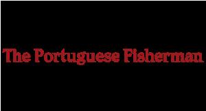 The Portuguese Fisherman logo