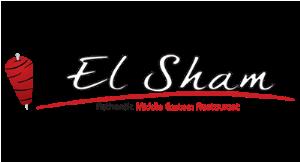 El Sham Restaurant logo