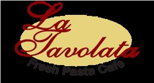 La Tavolata logo
