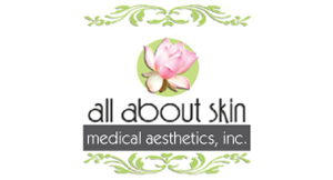 All About Skin Medical Aesthetics, Inc logo