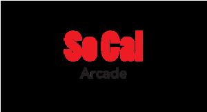 So Cal Arcade logo
