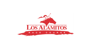 Los Alamitos Race Course logo