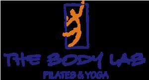 Body Lab Pilates and Yoga logo