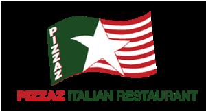Pizzaz Italian Restaurant logo