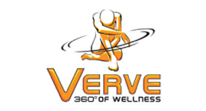 Verve 360 of Wellness logo