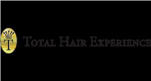 Total Hair Experience logo