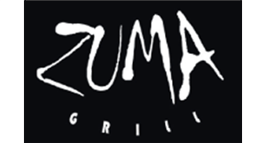 Zuma Grill and Lounge logo