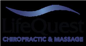 Lifequest Chiropractic & Massage logo