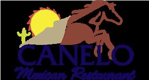 Canelo Mexican Restaurant logo