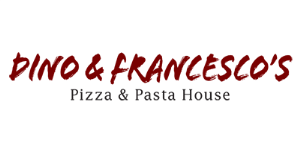 Dino & Francesco's Pizza & Pasta House logo