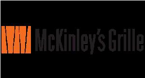 Mckinley's Grille logo
