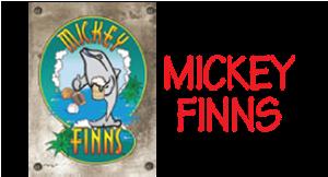 Mickey Finns logo