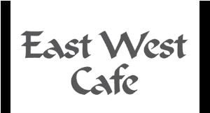 East West Cafe logo