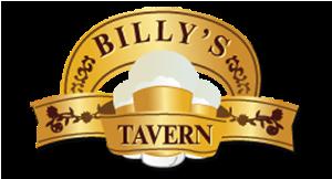 Billy's Tavern logo