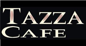 Tazza Cafe logo